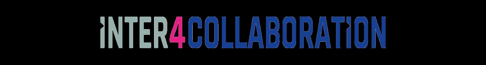 Logo   INTER4Collaboration