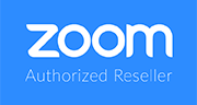 INTER4Collaboration is authorized reseller van Zoom in Nederland