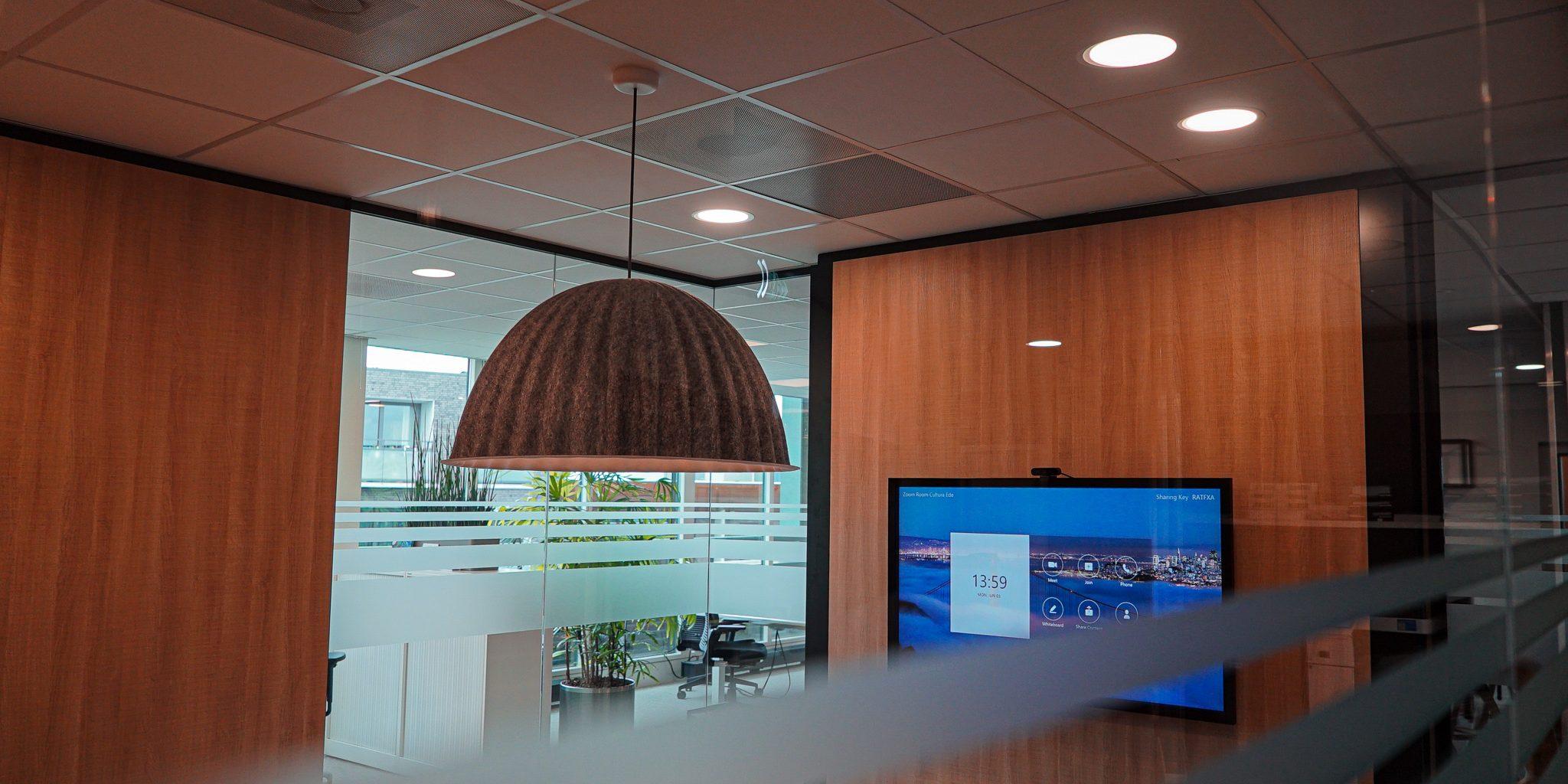 Cultura Zoom Room | INTER